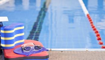 Schwimmtraining München